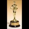 Classic Achiever Trophy
