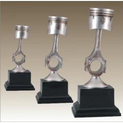 Piston Resin Trophy