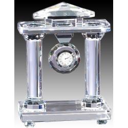 Crystal Clock Precision Quartz Movement