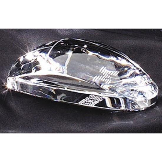 Computer Mouse Crystal Award