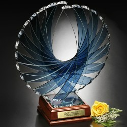 Phoenix Crystal Award