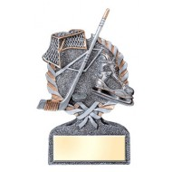 "Resin Hockey 5"" Trophy"