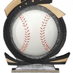 Baseball Resin 7 Trophy