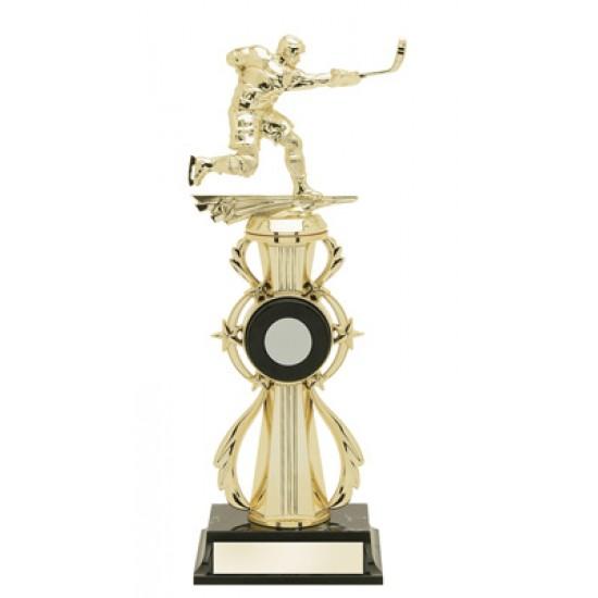 """Hockey 13"""" Trophy"""