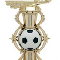 """Soccer 13"""" Trophy"""
