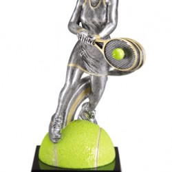 Motion Xtreme Tennis Award