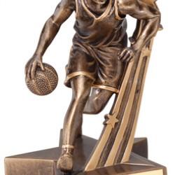 Superstar Basketball Award