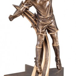 Superstar Soccer Award