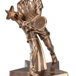 Superstars Tennis Award