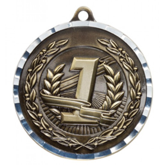 MS Series Medal