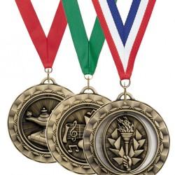 Spinner Medals