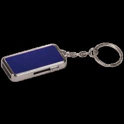 BLUE 4GB USB FLASH DRIVE