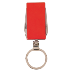RED 6 FUNCTION KEY RING