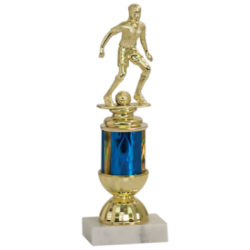Female Soccer Trophy