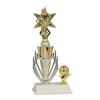Sport Star Male Soccer Trophy
