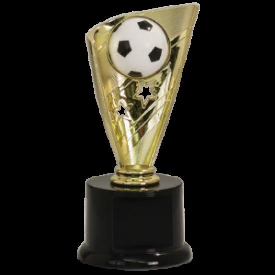 Banner Soccer Trophy