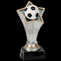 Rising Star Soccer Resin