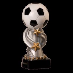 Encore Soccer Resin