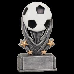 Varsity Sport Soccer Resin