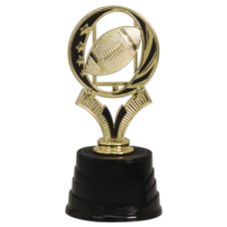 Coupler Star Football Trophy