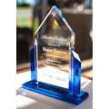 Acrylic Glass Awards