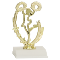 Profile Cheer Trophy
