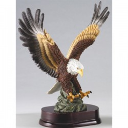 Eagle In Flight (GA129)