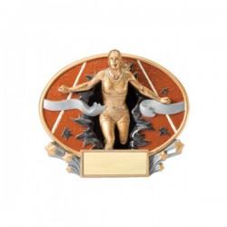 Xplosion Ovals Track & Field Award (MX2024)