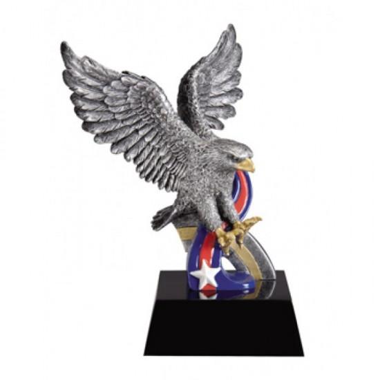 Eagle In Flight (MX715)