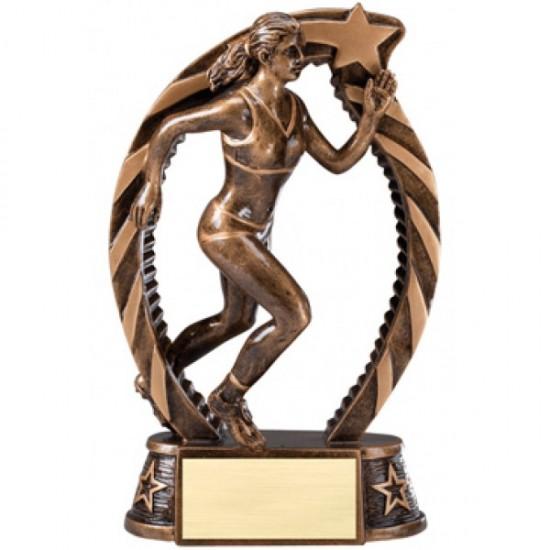 Superstars Track & Field Award (RST623)