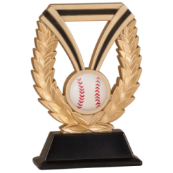 Duraresin Baseball Resin