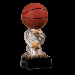 Encore Basketball Resin