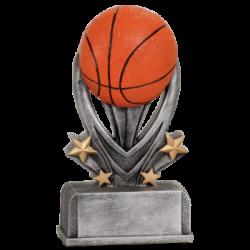 Varsity Sport Basketball Resin
