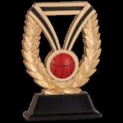 Duraresin Basketball Resin