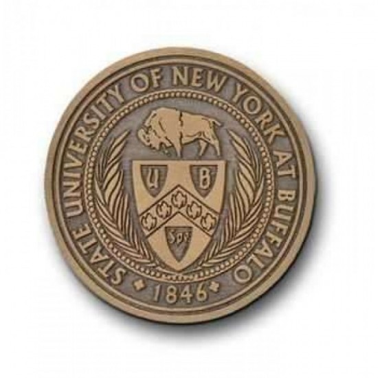 Die Cast Coins and Emblems