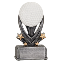 Varsity Sport Golf Resin
