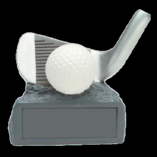 Golf Resin Award