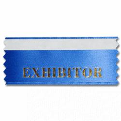 SH154 - Exhibitor