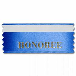 SH154 - Honoree