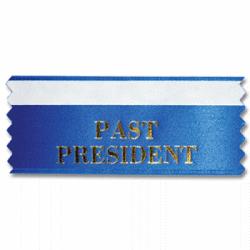 SH154 - Past President