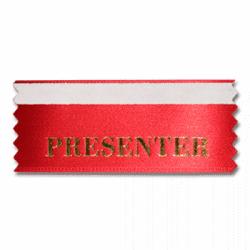 SH154 - Presenter