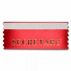 SH154 - Secretary