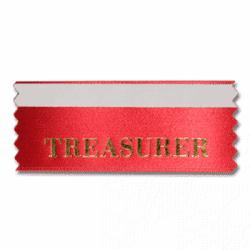 SH154 - Treasurer
