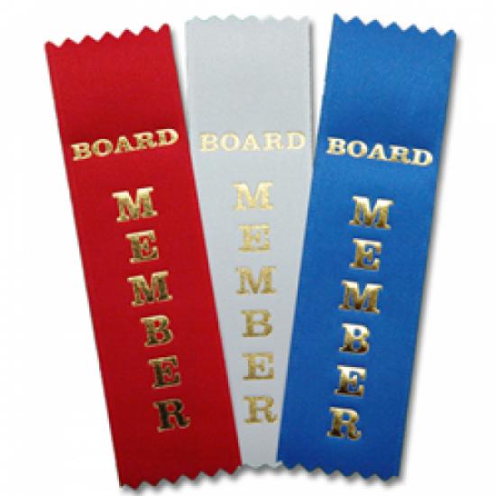 SV156 - Board Member