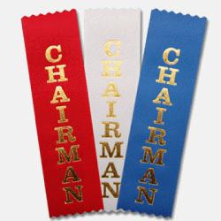 SV156 - Chairman
