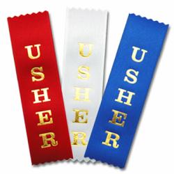 SV156 - Usher
