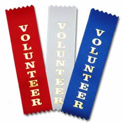 SV156 - Volunteer