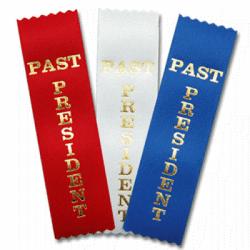 SV156 - Past President